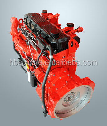 dongfengQXZ diesel engine for electric generator/alternator QSZ-G3