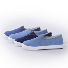 2017 low price old Beijing cloth shoes non-slip casual shoes