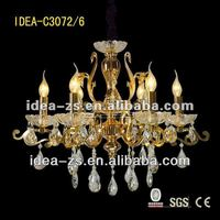 decorative lamp manufacturers chain chandelier hanging lamps for room