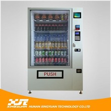 Best Quality Hot Selling Snack/Cold Beverage Vending Machine