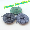 Weiou Fine Basketball Shoelaces Hiphop Lacing