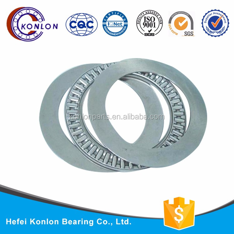 Customized AXK AS LS GS WS SERIES thrust needle bearing LS90120