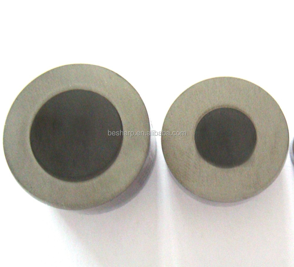 self supported PCD dies,diamond wire drawing blanks