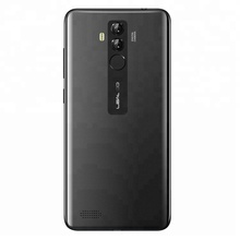 Face&Fingerprint ID smartphone LEAGOO M9 Pro 5.72 inch 2GB/16GB 3000mah dual rear camera high cost performance Android 4G mobile