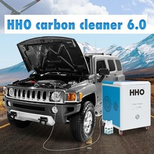 2017 china HHO car carbon cleaning care products