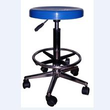 Hospital stainless steel LAB stool