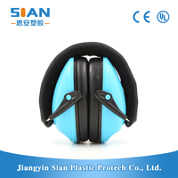 Sound Proof soft Ear Muff For Sleeping