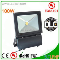 Free Sample High Power Bridgelux and MEANWELL IP65 led floodlight fitting 100W 10-400w 100-277V 3years warranty CE/RoHS/UL