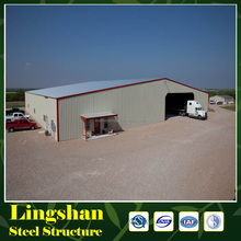 New design low cost cheap prefab warehouse price