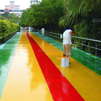Excellent environmentally-friendly construction material polyurethane waterproof paint