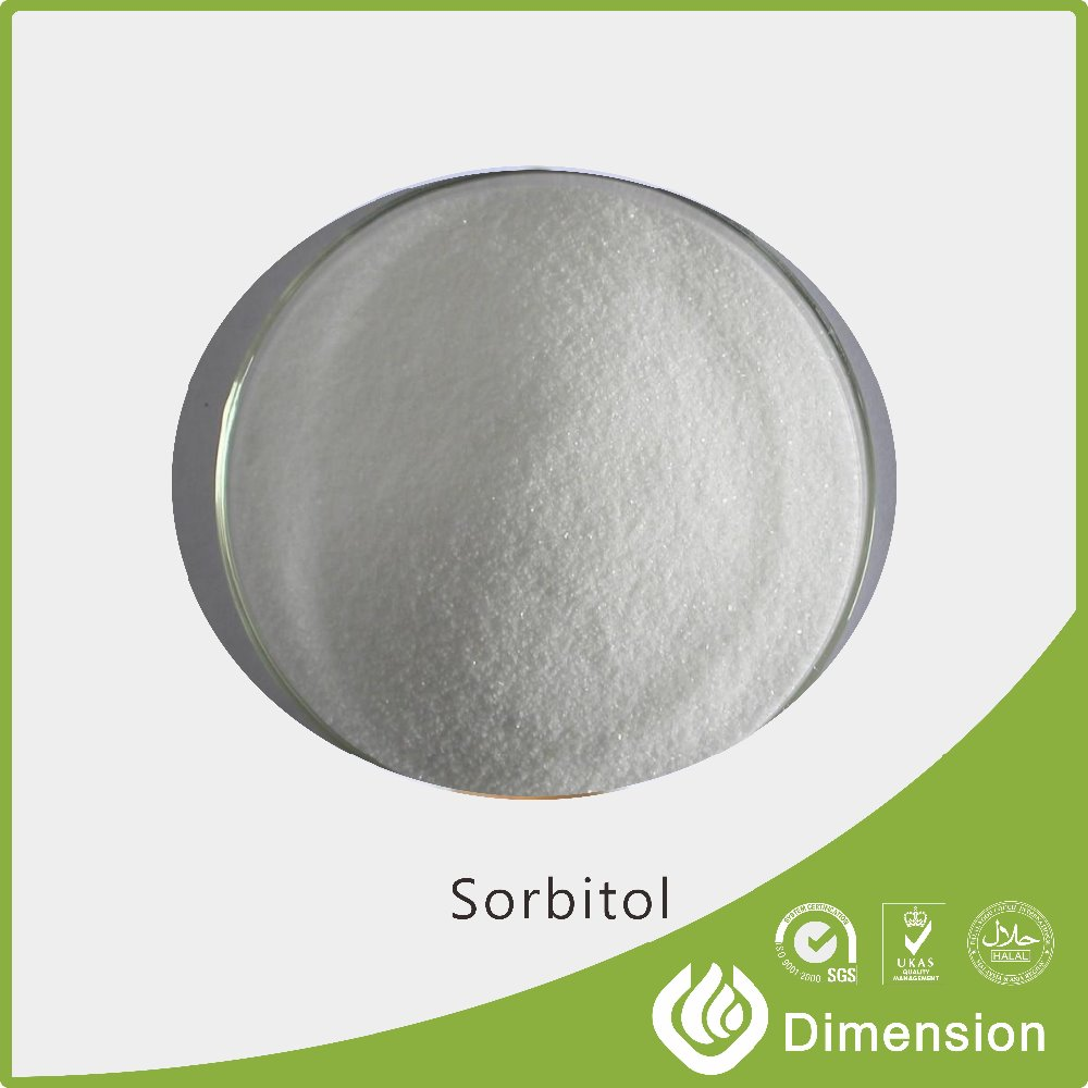 sorbitol powder liquid