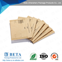 China Cheap Durable And Printed Kraft Bubble Packing Envelope
