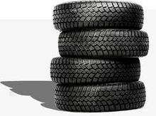 ROADON passenger car tyre EU-label and DOT approved