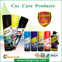 professional car care products manufacturer