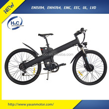 2014 new model electric cycle,bicicleta electrica 250W with CE
