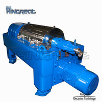 2 Phase Slurry Dewatering Centrifugal Machine