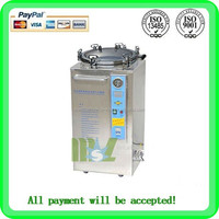 High quality Vertical automatic autoclave, portable automatic autoclave machine for sale - MSLAA01
