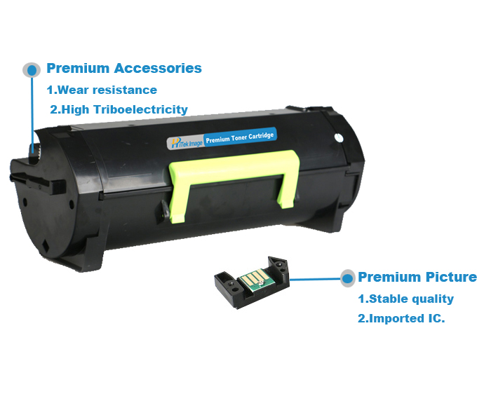 For Konica Minolta Bizhub 4700P TNP34 TNP37 TNP 34 37 Toner Cartridge