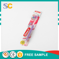 Best Selling Nylon Bristles Brush Personalized Toothbrush