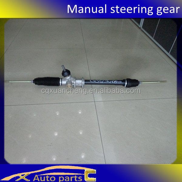 Manual steering gear manufacturers (Steering gear 86510-24000 56510-4B060 for HYUNDAI H100)
