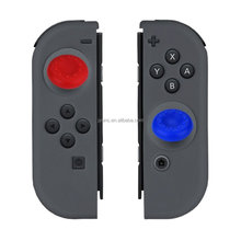 Protective case and thumb grip for Nintendo Switch Joy-con controllers