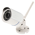 Promotion WIFI 2.0Megapixel IP IR Outdoor Camera1080P Easy use for home security