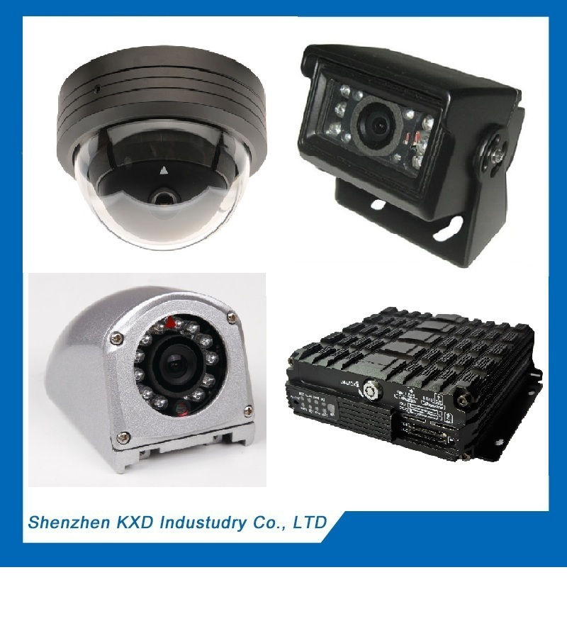 {7 years professional manufacture}sea snail Serial port RS232 Car cameras with IR LED for night vision