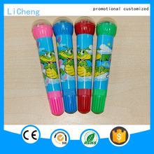 Multi-color 2016 wholesale non-toxic fineliner marker Magic Water Color Pen