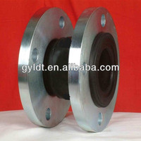 ANSI Rubber Bellows Expansion Joints