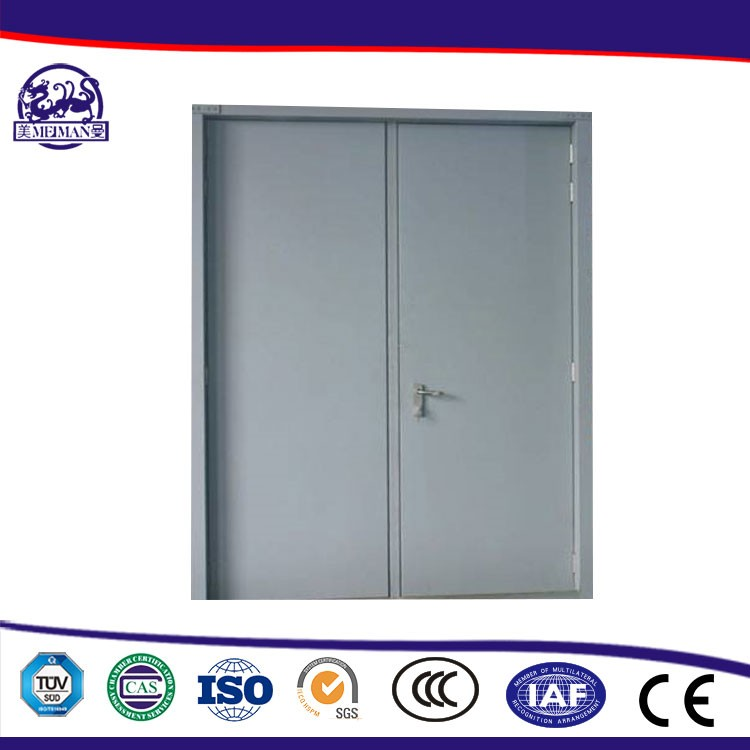 Factory Custom-Made 1 Hours Fire Rated Door
