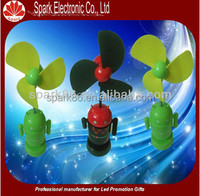 new 2015 plastic usb programmable led message fan in guangdong china