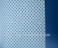 Nonwoven Meltblown PP Wiper MBPP, Nonwoven Wipe