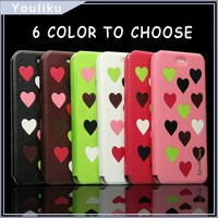 2015 new fashion phone case for iphone . girl style fashion mobile cover for 5g/6g