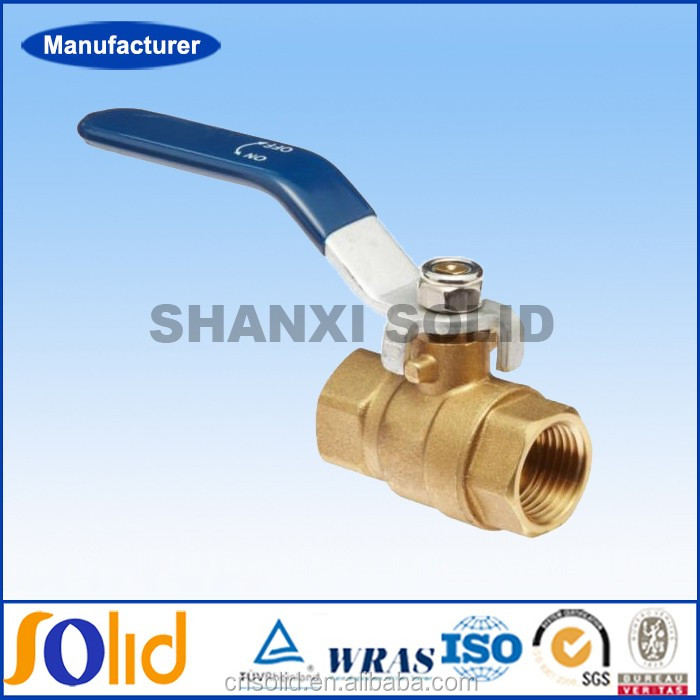 Best Price Brass Ball Valve for Water