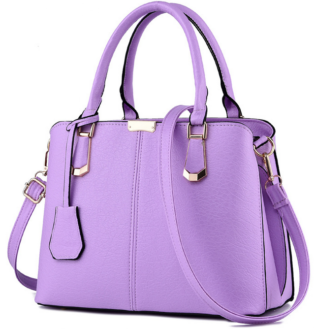 Lady Wholesale Small MOQ Woman Cheap Handbags From China