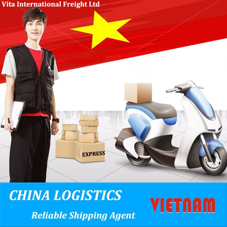 express shipping to Vietnam
