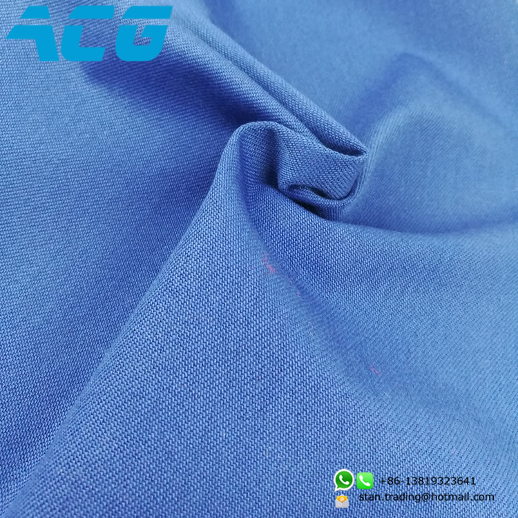 fire proof flame retardant kevlar fabric for fire suit