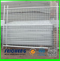 cyclone mesh fence