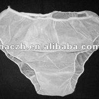 Disposable Massage Underwear