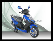 High quality 85km/h Max. Speed and gas scooter Type cheap 150cc gas moped scooter