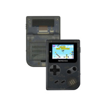 2.0 inch Original Screen 32 Bit retro Mini Handheld Console Game Players For GBA Class Games Console with 36 Games