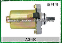 AG50 AD50 ATV Motorcycle Moped Starter Motor