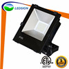 high power CREE XTE Mean Well Driver 5000K UL 200w LED floodlight