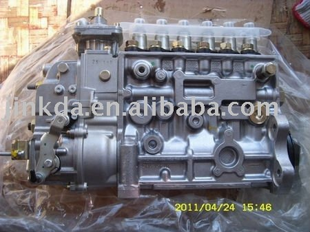 6743-72-1810 INJECTION PUMP