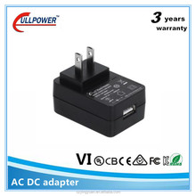 UL listed approved power adapter supply ,ul1310 adapter