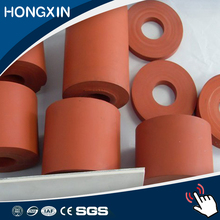 320 C Silicone rubber embossed rollers