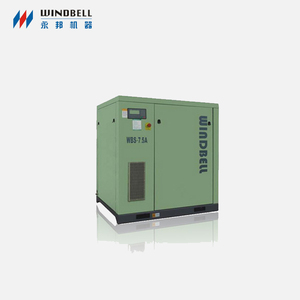 10 HP Electric Screw Air Compressor