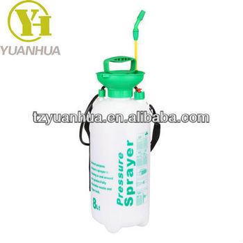 High Pressure sprayer agriculture home cleaning(YH-B2-8)