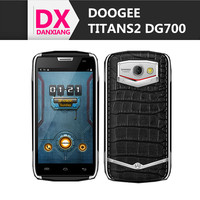 "Waterproof Mobile Phone Doogee DG700 Smart phone 4.5"" MTK6582 Quad Core 1.3GHz 1G ram+8G rom Android 4.4.2 3G OTG"