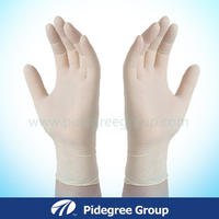 Latex Gloves Malaysia Manufacturer Approved ISO/CE